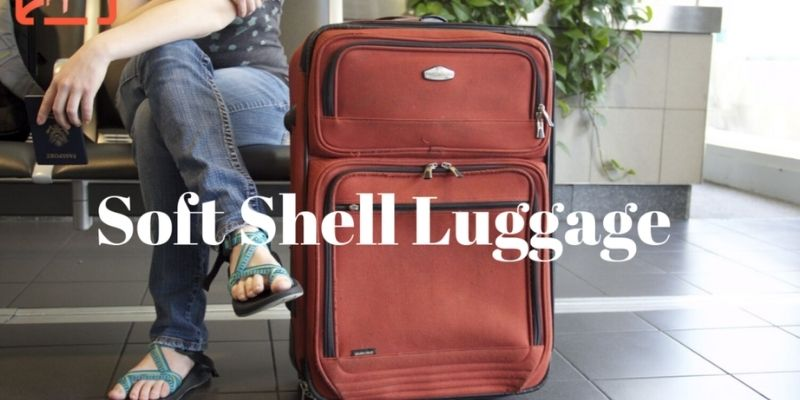 Hard Shell Luggage VS Soft Shell Luggage For International Travel