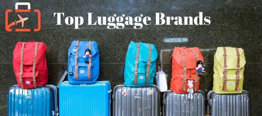 Luggage Brands in the World