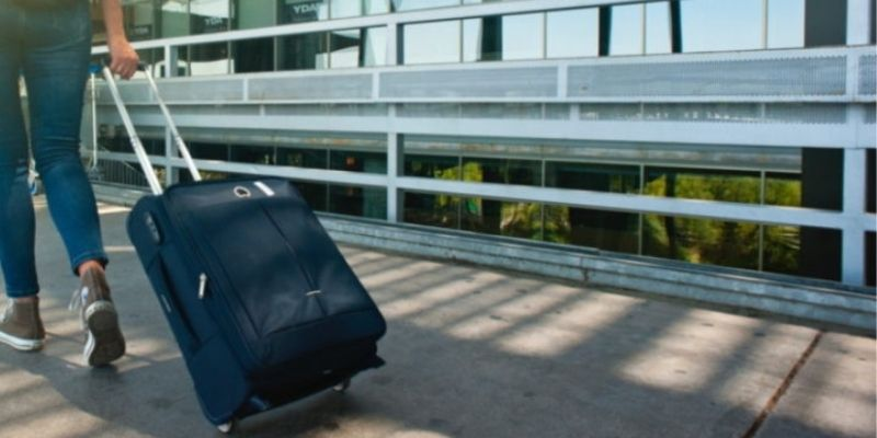 What Size Suitcase Do I Need For A Two-Week Trip