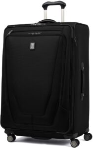 Travelpro Crew 10 25 Inch Expandable Spinner Suiter