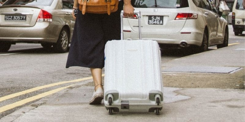 What Should Be An Average Suitcase Size For 20kg