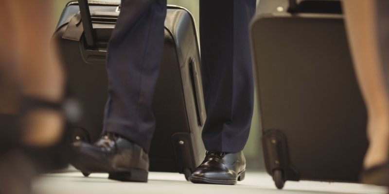 Best Travel Duffel Bag With Wheels