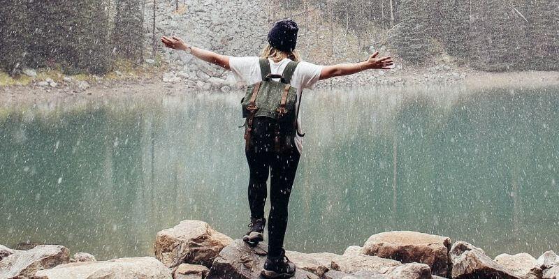 Best Waterproof Backpack For Work