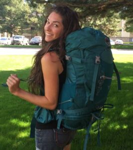 Get the right backpack for yourself