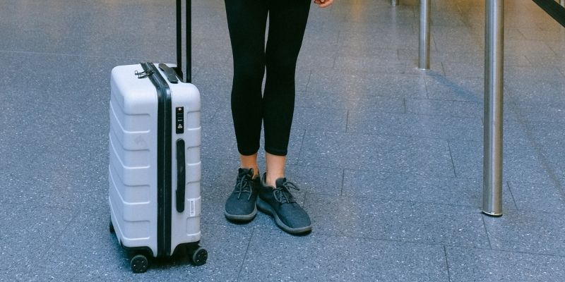 Best Lightweight Carry-on Luggage For International Travel